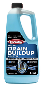 K67 Liquid Drain & Trap Cleaner