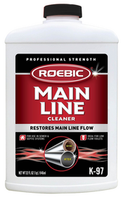 K 97 Main Line Cleaner Roebic Laboratories Inc The