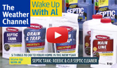 Weather Channel's Wake Up With Al program