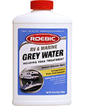 RV & Marine Grey Water Treatment