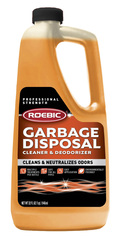 K-27 Garbage Disposal Cleaner & Deodorizer- Quart